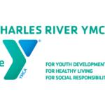 Charles River YMCA logo
